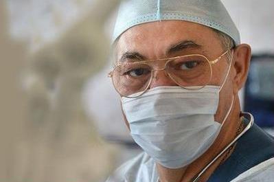 В Уфе от коронавируса скончался детский анестезиолог-реаниматолог