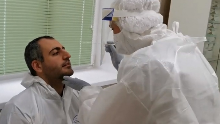 Нижегородские врачи рассказали о процессе проверок тестов на COVID-19