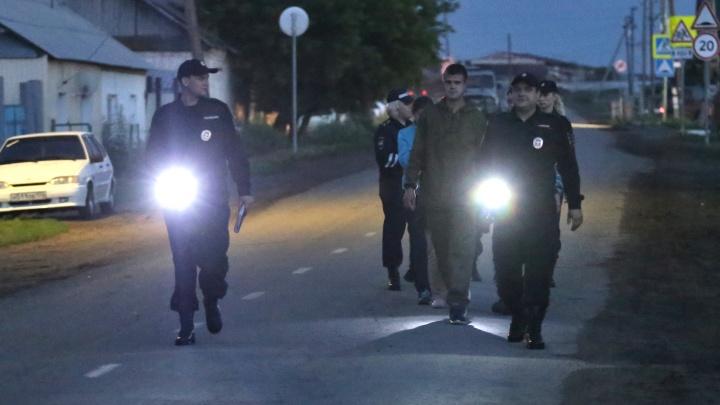 «Случаев, как с Настей Муравьёвой, не было»: в Зауралье без вести пропавшими числятся 14 детей