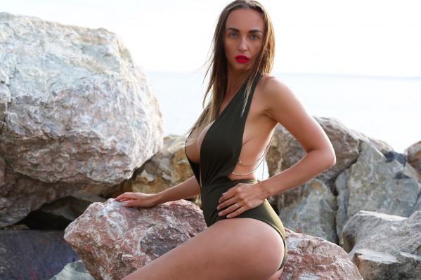 В ближайшее время Анастасия будет бороться за выход в сотню лучших конкурсанток