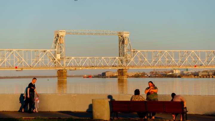 22 и 23 мая на Северодвинском мосту будет затруднено движение транспорта