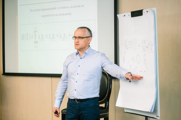 Виталий Калугин объясняет, почему значительная часть россиян — иждивенцы