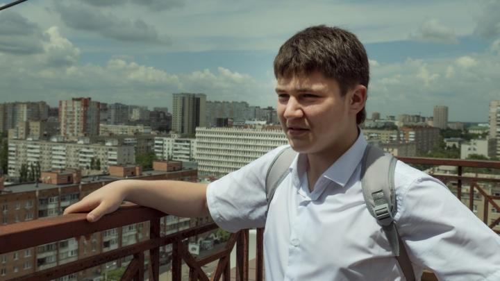 «Моя миссия — чтобы россияне не слушали одну попсу». Интервью с 16-летним пианистом-виртуозом из Ростова