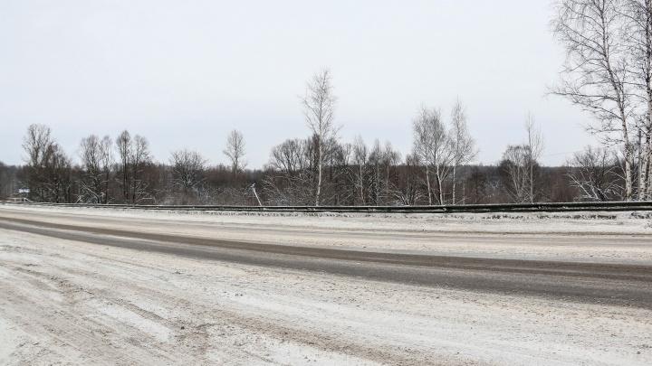 Никитин пообещал, что в ближайшее время левый поворот с М-7 на Дзержинск не запретят