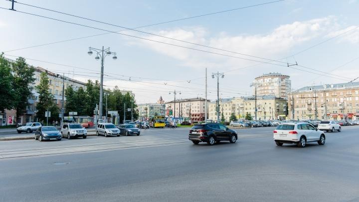В Перми для съемок фильма «Многотрудная жизнь Ивана Семенова» перекроют движение транспорта