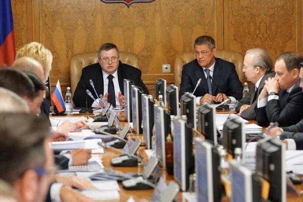 По словам главы республики, заявки на софинансирование спорткомплексов уже направили в Минспорта России