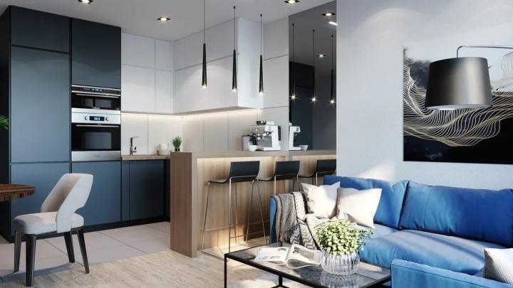 Последние квартиры от 14603рублей в месяц: в новом ЖК скоро начнут выдавать ключи