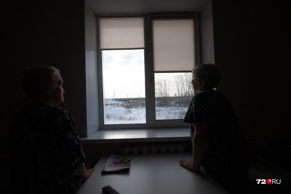 Массовая проверка частных пансионатов началась после крупной трагедии в поселке Боровском