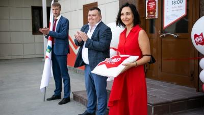 «Мир упаковки» нацелился на 35% сибирского рынка