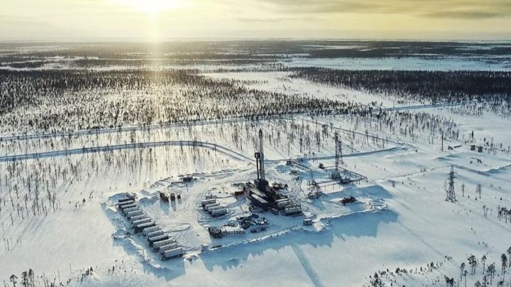 Природнадзор обнаружил разлив нефти на севере Югры