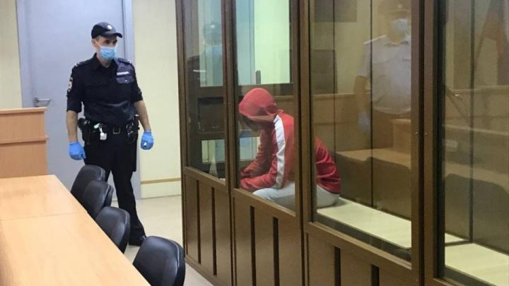 Подозреваемый в убийстве Насти Муравьевой остался без одного адвоката