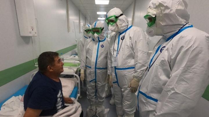 В Башкирии провалился план по вакцинации от коронавируса