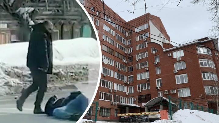 «Был закрытым и необщительным»: что известно о предполагаемом убийце юриста в Уфе