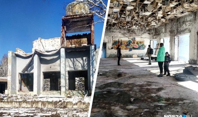 Мэрию Зеленогорска обязали вернуть проданное здание Школы космонавтики. Отдали в 87 раз дешевле рынка