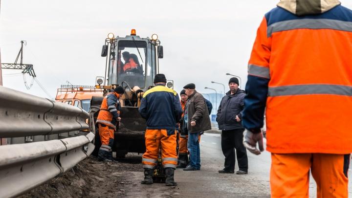 «Шириной от 7 до 15 метров»: в областном Минтрансе рассказали, какой будет Южная обводная дорога