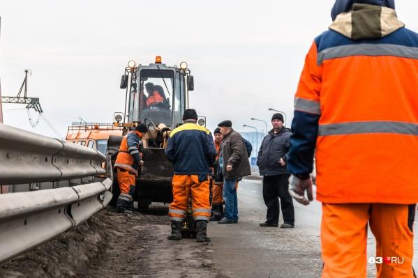 В областном Минтрансе рассчитывают получить положительное заключение госэкспертизы на проект дороги уже в этом году
