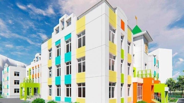 В Ново-Патрушево все-таки построят школу. Называем дату