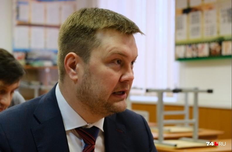 Константин Головин возмущен, что его даже не предупредили о беседе полиции с дочерью
