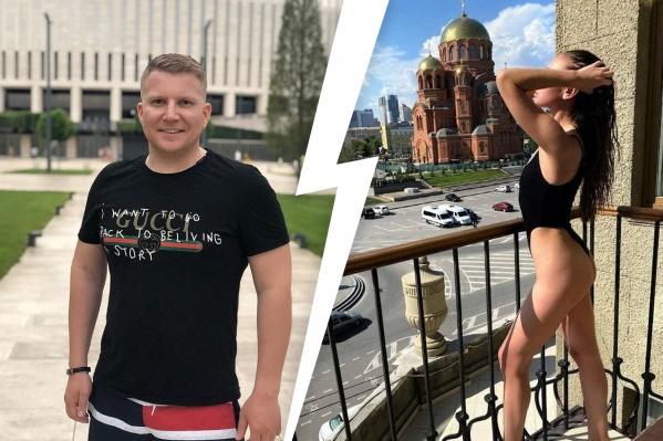 Волгоградский депутат Дмитрий Федюшкин ждал неделю, что Ольга Бузова одумается и удалит фото на фоне площади Павших Борцов