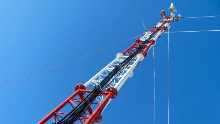 Tele2 в среднем запускает 15 базовых станций LTE в месяц в Тюменской и Курганской областях