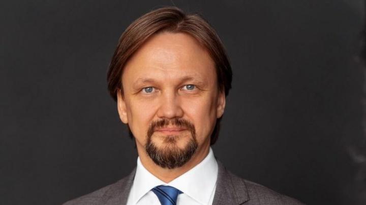 Место сенатора Пушкова в краевом Заксобрании получил президент «Мориона» Георгий Ткаченко