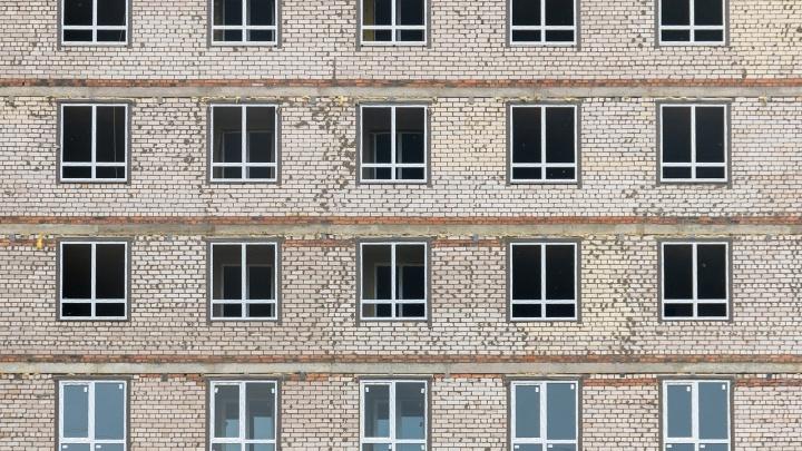 В Самаре застройщик хочет превратить 5-этажку в 9-этажку