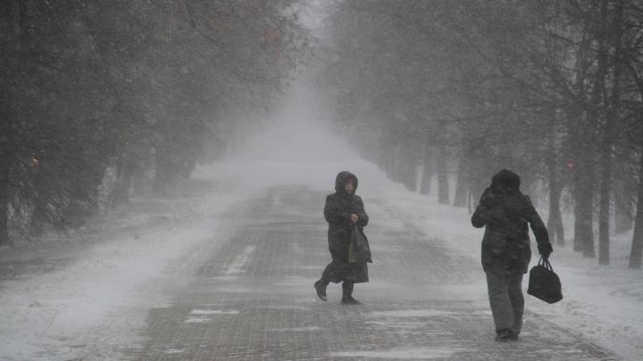 Синоптики рассказали о погоде на8Марта вБашкирии