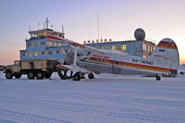 За век своего существования Амдерма успела пережить пик развития и превратиться в «арктическую Припять»