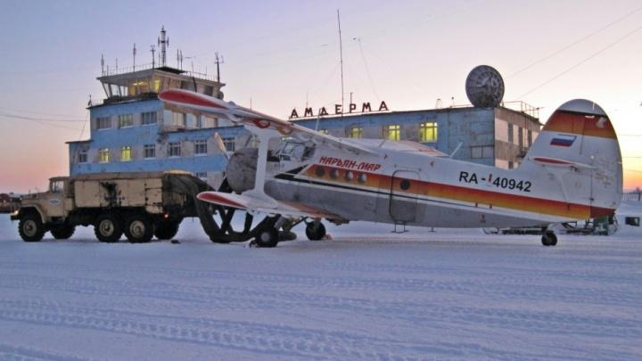 За полярным кругом: история библиотекаря, которая возглавила поселок, стоящий на пути миграции белых медведей