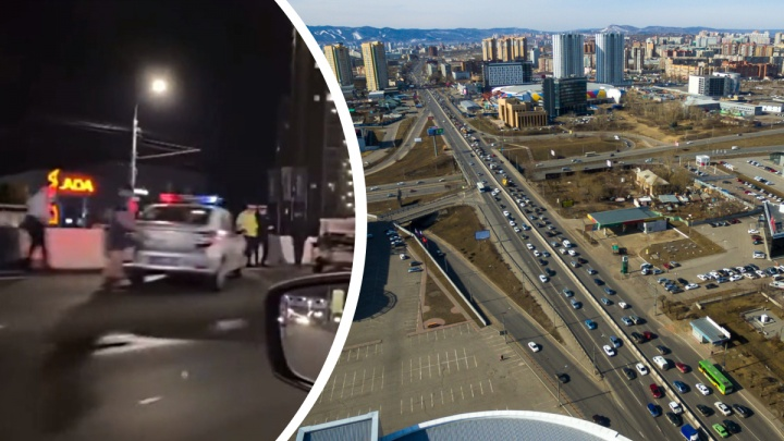 Мужчина вышел толкнуть заглохшую машину и погиб от удара несущейся на него «семерки»
