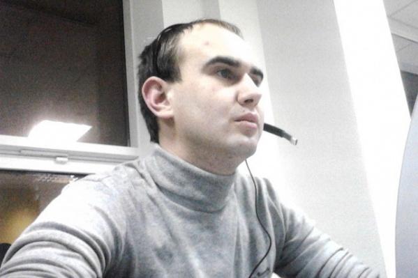 Максим Рогачев скончался сегодня, 9 мая