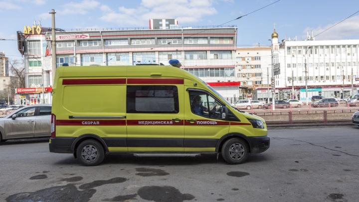 Умерших уже больше тысячи: в Волгограде и области коронавирус убил еще пять человек