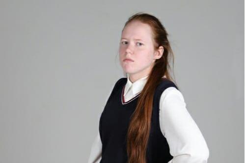 Красноярская школьница набрала 300 баллов за ЕГЭ по трем предметам. Это второй такой результат в истории края