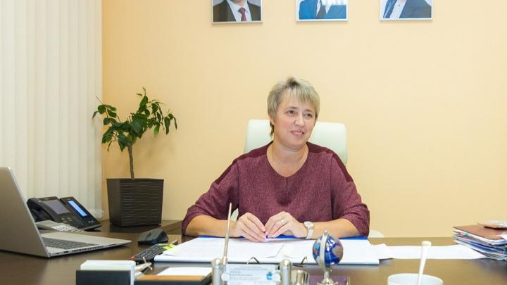 Виноваты «карьерные амбиции»? Глава депобра Самары прокомментировала обвинения в свой адрес
