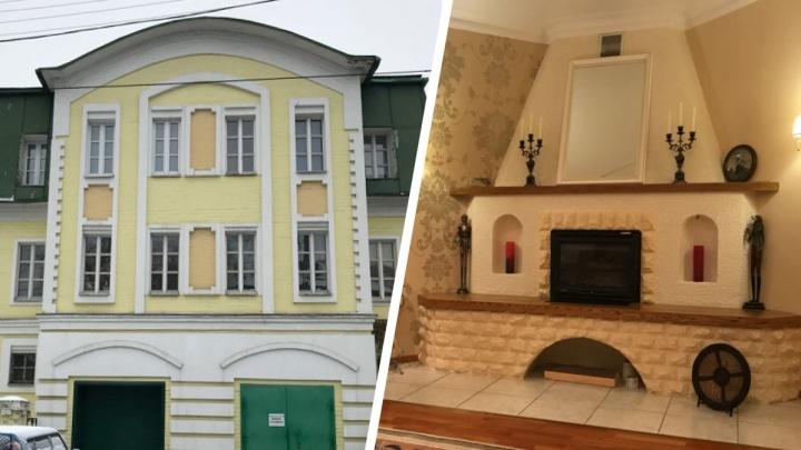 Стали бы тут жить? Как выглядят снаружи и внутри самые дорогие дома и таунхаусы в черте Архангельска