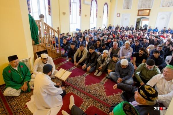 Мусульман попросили отметить Курбан-байрам дома