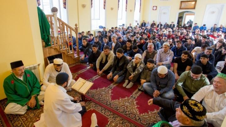 Муфтий рассказал, как челябинские мусульмане отпразднуют Курбан-байрам в разгар третьей волны COVID-19
