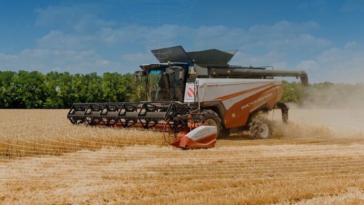 Умный контроль и оптимизация: в Ростсельмаш рассказали, как меняются подходы к сельскому хозяйству