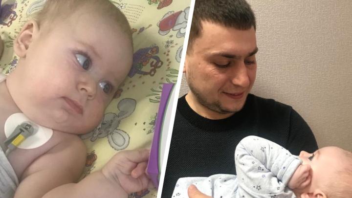 Мишу Бахтина, которому сделали укол самого дорогого лекарства в мире, выписали из больницы