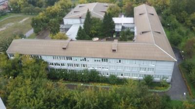В Красноярске всё еще ищут напавшего на школьницу мужчину. Что рассказали родители девочки