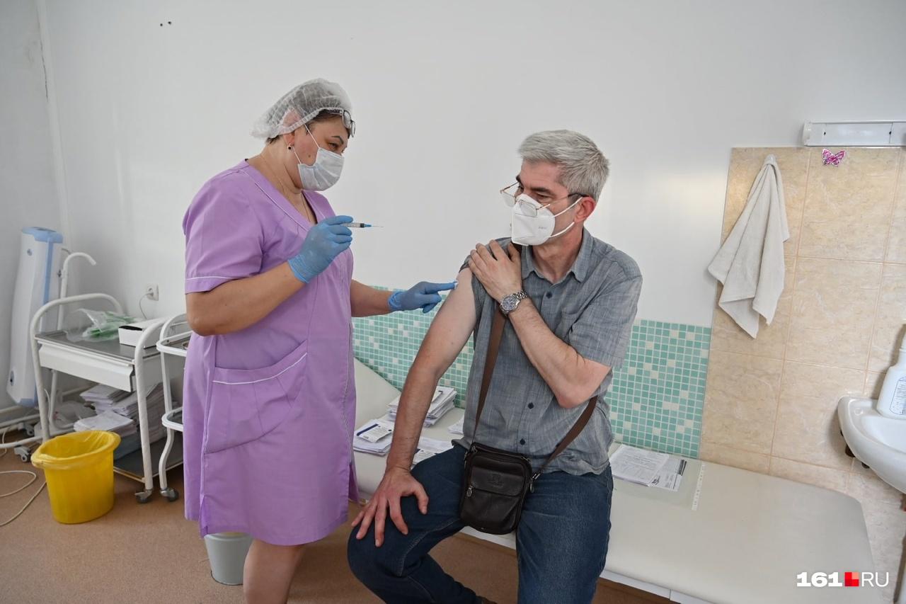 29 июня глава Роспотребнадзора РФ Анна Попова подтвердила появление в России нового штамма коронавируса «дельта плюс»