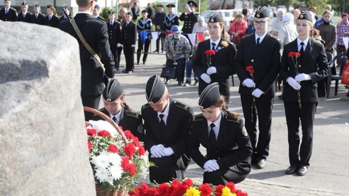 Архангельск широко отметит юбилей «Дервиша»: программа на 31 августа в одной картинке