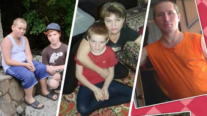 «Кто пойдет на нокти?»: мальчик Степа, оставшийся без отца, помогает маме прокормить семью