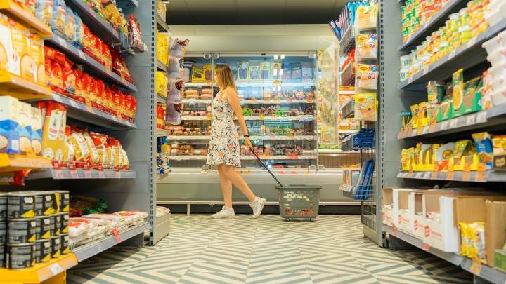 Власти анонсировали открытие новых супермаркетов в Самаре