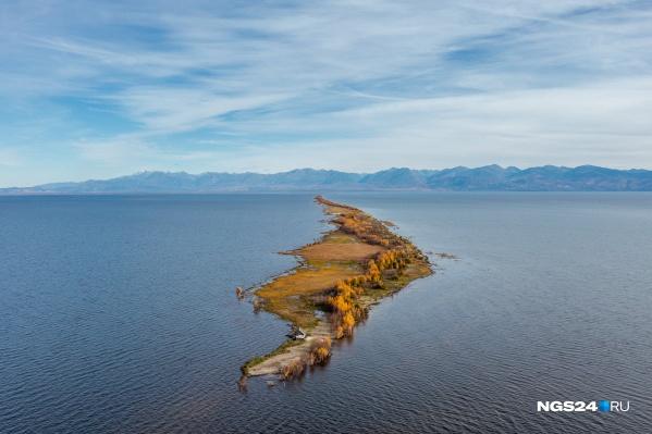 В Северобайкальск летят ради горячих источников, горнолыжных курортов и, конечно, омуля