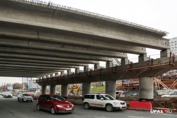 В планах у строителей отремонтировать как некоторые городские улицы, так и закончить реконструкцию старых
