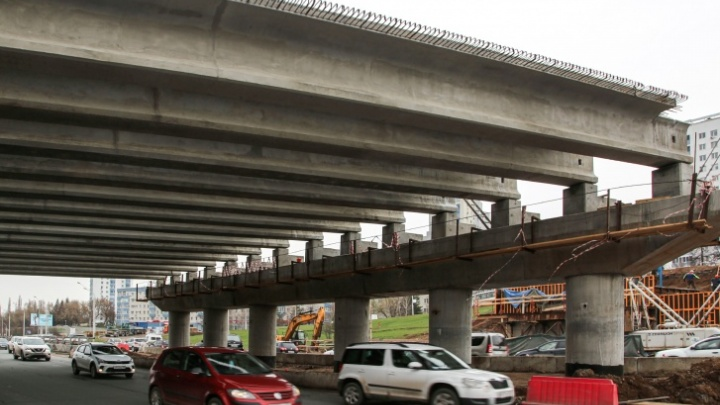 Власти рассказали, какие улицы отремонтируют в этом году в Уфе