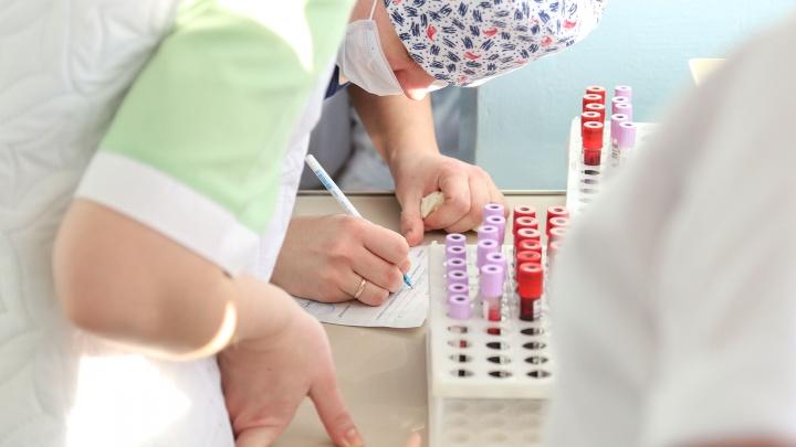В Башкирии выявили второго зараженного малярией за год