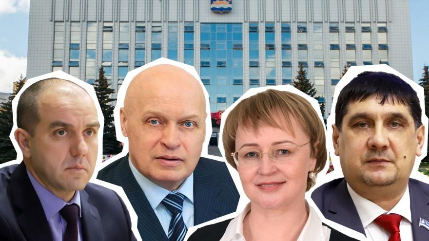 Тюменские депутаты отчитались о доходах: самый богатый — менеджер «Транснефти», а бедный — коммунист
