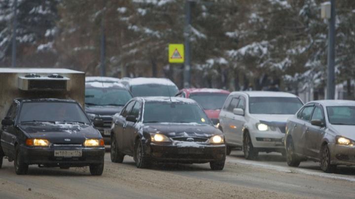 В Курганской области на ремонт дорог потратят свыше 7миллиардов рублей